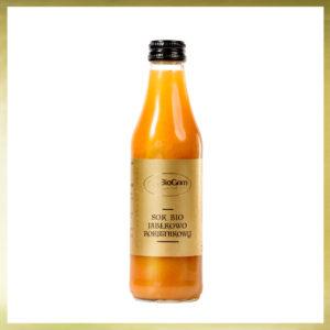sok bio jabłkowo-rokitnikowy