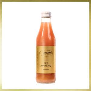 sok biogrim jabłko czerwone